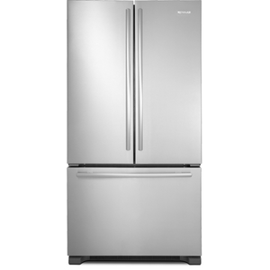 "JENN-AIR 72"" COUNTER DEPTH FRENCH DOOR REFRIGERATOR - jtac"