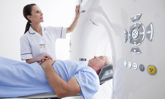 MRI (Magnetic Resonance Imaging) any part of your body - Florida Only ldinc