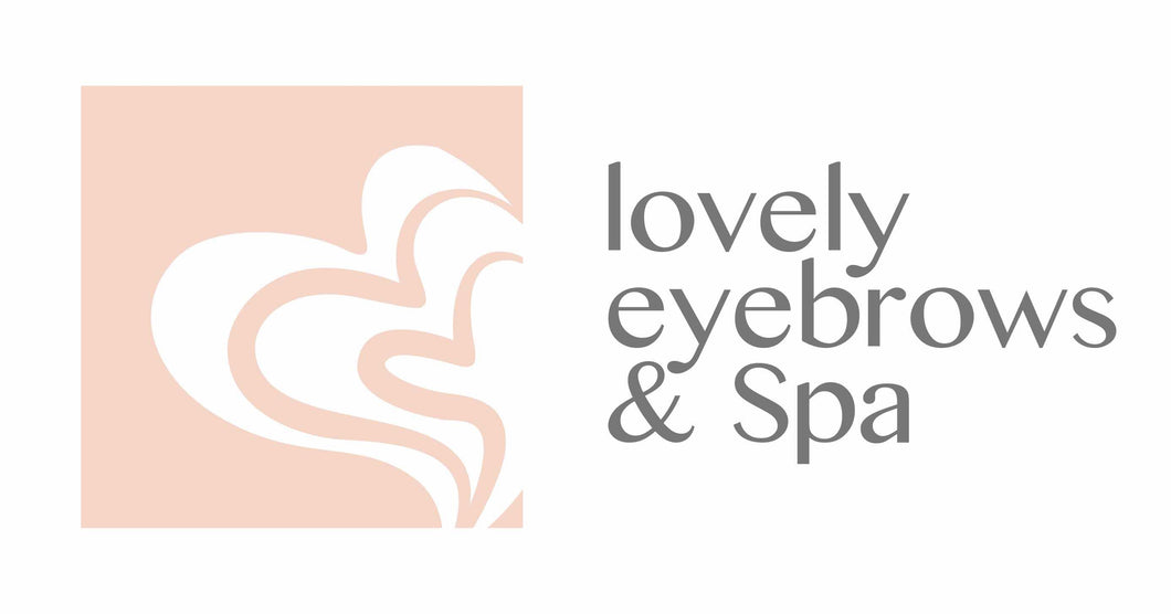 Gift Card - Lovely Eyebrows & Spa (Orlando)