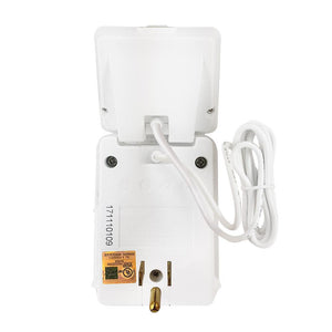 4 ft. 1-Outlet Plug-In Energy Monitor