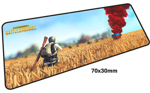PUBG Supply Crate Large Mouse Pad 700x300mm Best PC Gaming Pad HD Print
