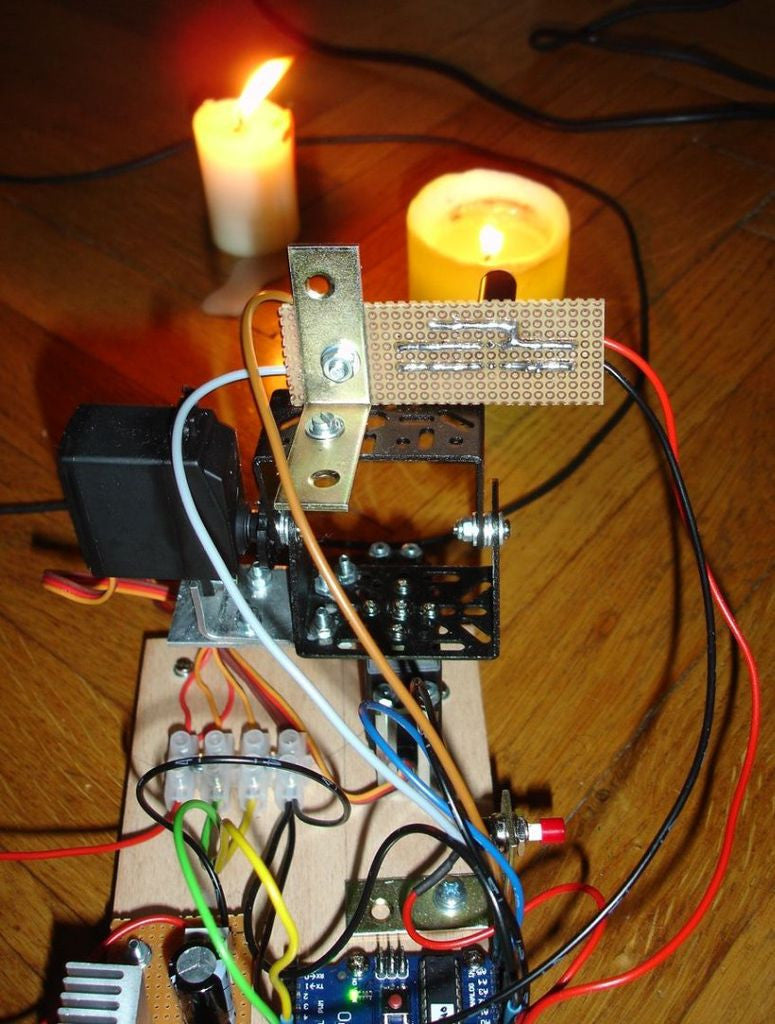 Https Blogs News 2018 08 12t085521 10 Topic Hacking An Electric Candle With Rgb Led And Attiny85 Fdicc6zie2nftkxlarge 0dcd0d99 Eccf 41f0 A0cc 2085e1504958v1470184636