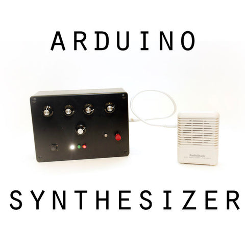 Arduino Synthesizer