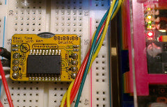 Using our Real-Time Clock module with Raspberry Pi | Freetronics