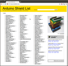 What Is Arduino? | Freetronics