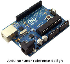 What Is Arduino?   Freetronics
