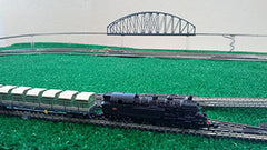 Building a Z-scale model railway controller with Arduino | Freetronics