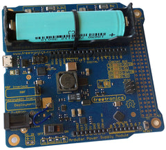 ArduSat Power Supply Module
