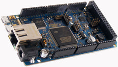 EtherDue (100% Arduino Due compatible with onboard Ethernet)