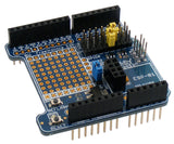ESP-01 WiFi Module Shield