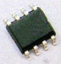 EUP3476 Switchmode Voltage Regulator IC