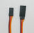 Servo Extension Cable 600mm 22AWG