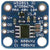 Addressable N-MOSFET driver / output module