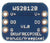 FreePixel Addressable RGB LED Module