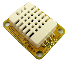Humidity and Temperature Sensor Module