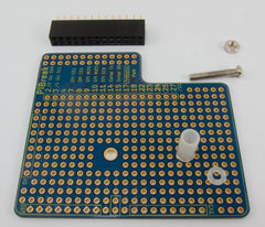 PiBreak Raspberry Pi Prototyping Board