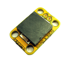 Sound and Buzzer Module
