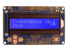 Build your own true battery capacity tester | Freetronics
