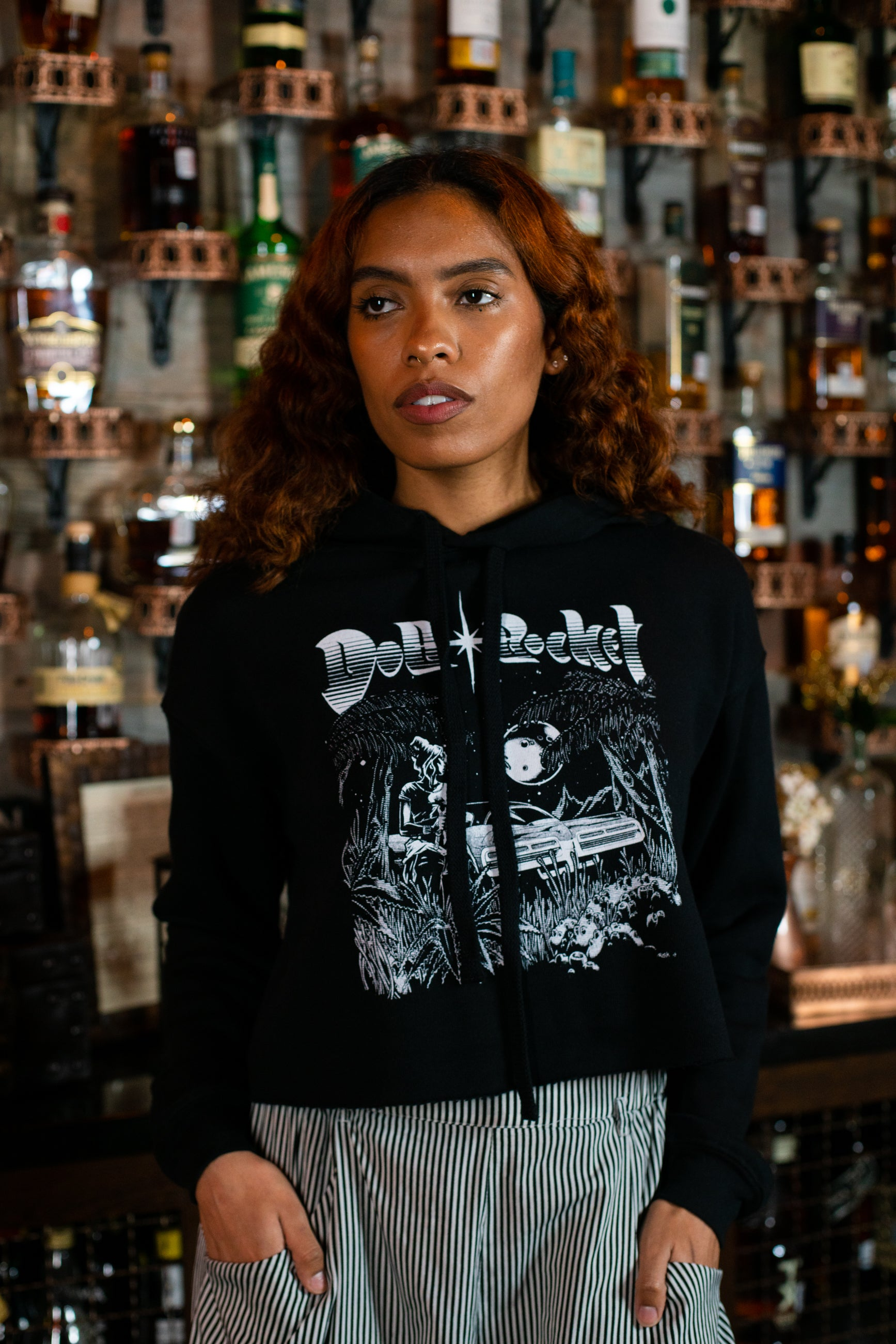 Doll + Rocket Women's Sweatshirt
