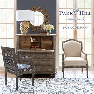 Park Hill Collection - Look Book 2021