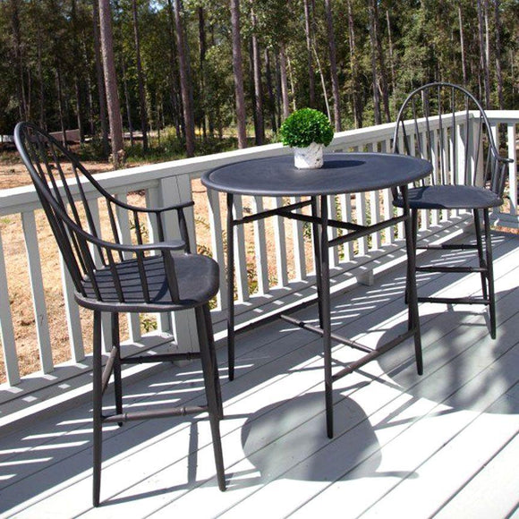 Wrought Iron Furniture Iron Accents