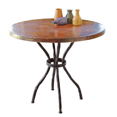 Woodland Bistro Table / Base -36""