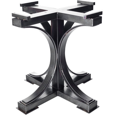 "Winston Dining Table / Base for 48"" - 72"" Tops"