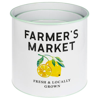 Farmers Market Buckets (Set-3)