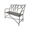 South Fork Iron Bench