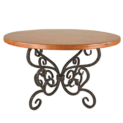 "Alexander Dining Table / Base -72"" Round"
