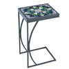 Belcarra Mosaic C-Table-Iron Accents