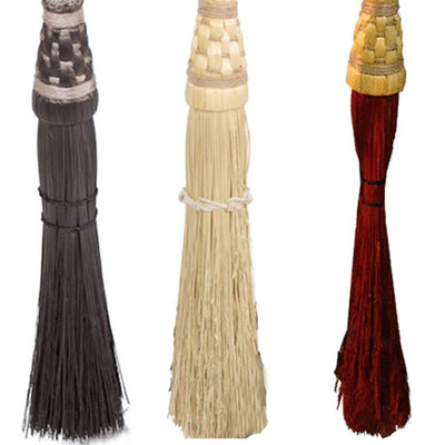 Stone County Fire Tool Broom Options