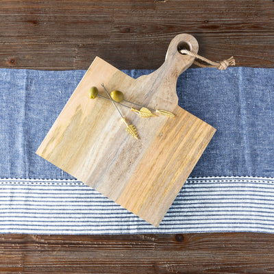Deli Cutting Board, Small