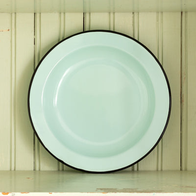Enamelware Dinner Plate (Set-6)
