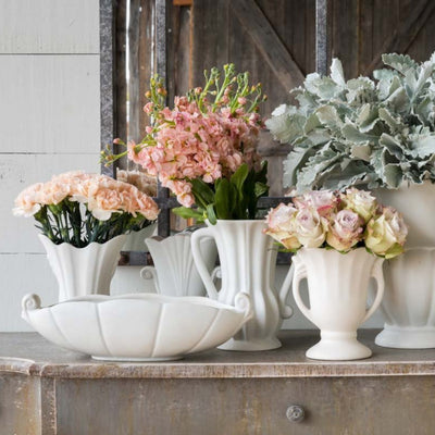Vintage-Style  Vase Collection (Set-4)