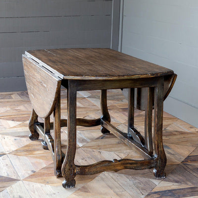 Gate Leg Dining Table