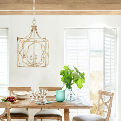 Arlington Pendant Light