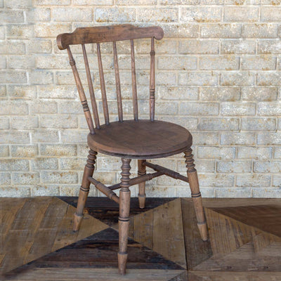 Country Wooden Chair (Set-2)