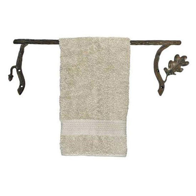 Oakdale Towel Bars