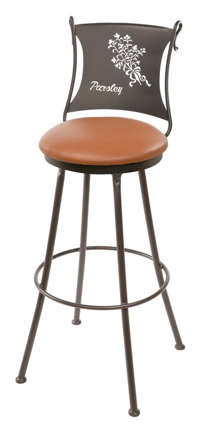 Parsley Counter Stool - Camel Tan