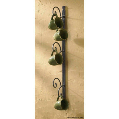 Cottage Six Mug Vertical Rack