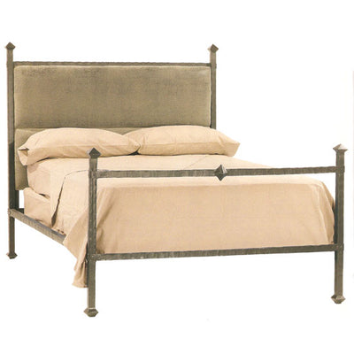 Forest Hill Wrought Iron Bed