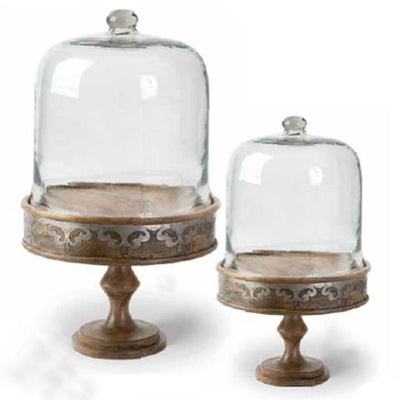 Heritage Cake Pedestal Collection