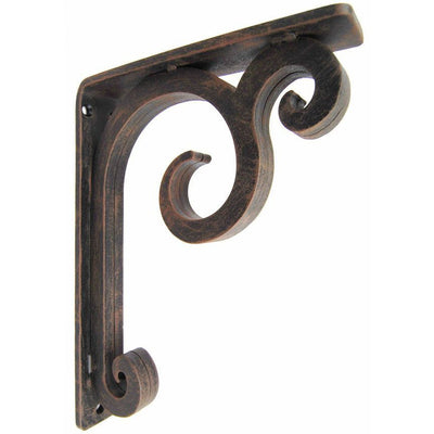 Kelsey Iron Corbel - 1.5"