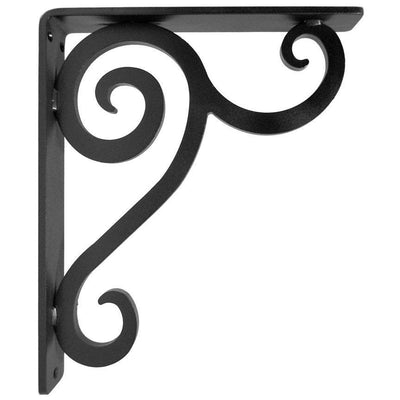 "Lisbon Iron Bracket - 1.5""-Hardware 
