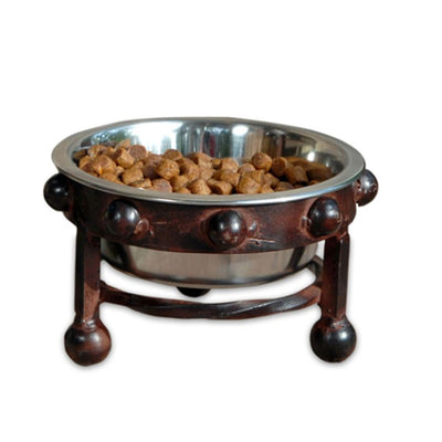 Mission Single Pet Feeders Small