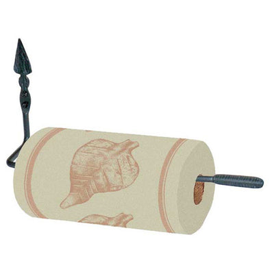 Quapaw Paper Towel Holder