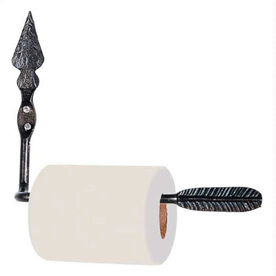 Quapaw Toilet Tissue Holder