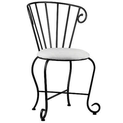 Round Dining Chair (Set-2)