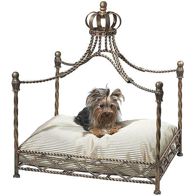 Royal Pet Canopy Bed